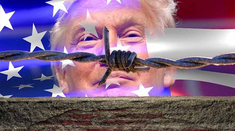 """Trump explora un """"impuesto espejo"""" en lugar de ajuste fronterizo"""
