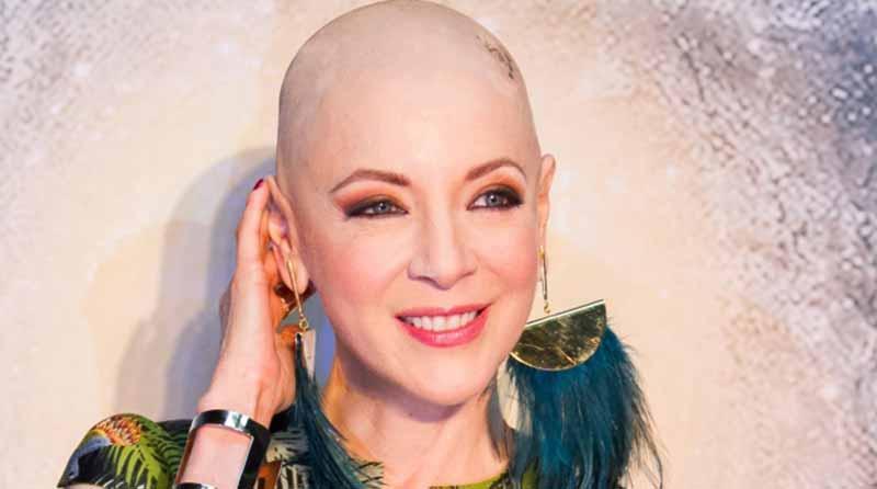 Con el cáncer se puede jugar, pero no con el tratamiento: Edith González