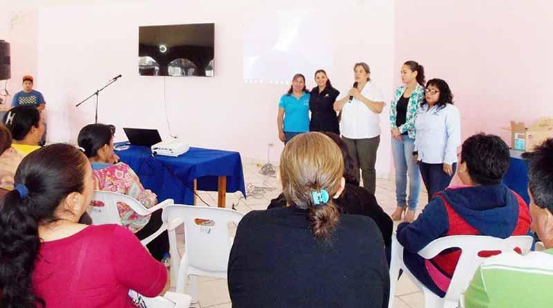 Ayuntamiento de Comondú y DIF Municipal Impulsan Apoyos Para Micro y Pequeñas empresas