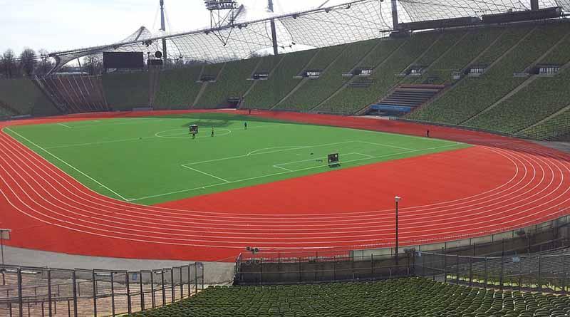 Fuertes medidas de seguridad en estadios de futbol de Munich y Dortmund