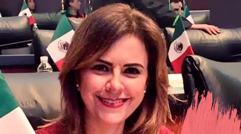 López Obrador, un profesional de la mentira: lideresa de mujeres priistas