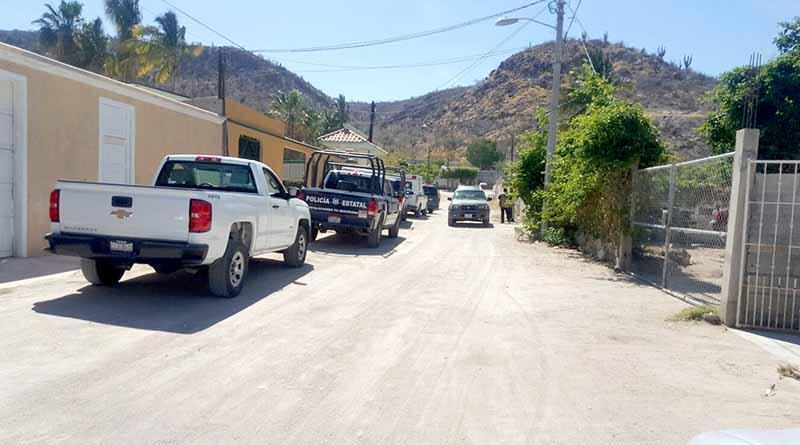 Asesinan a un hombre con un pica hielos en La Paz