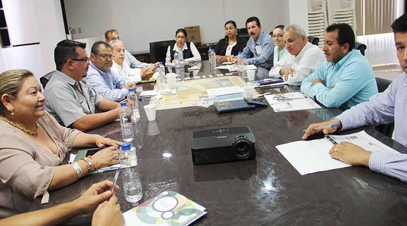 Brinda Facilidades Ayuntamiento de Comondú Para Censo de INEGI