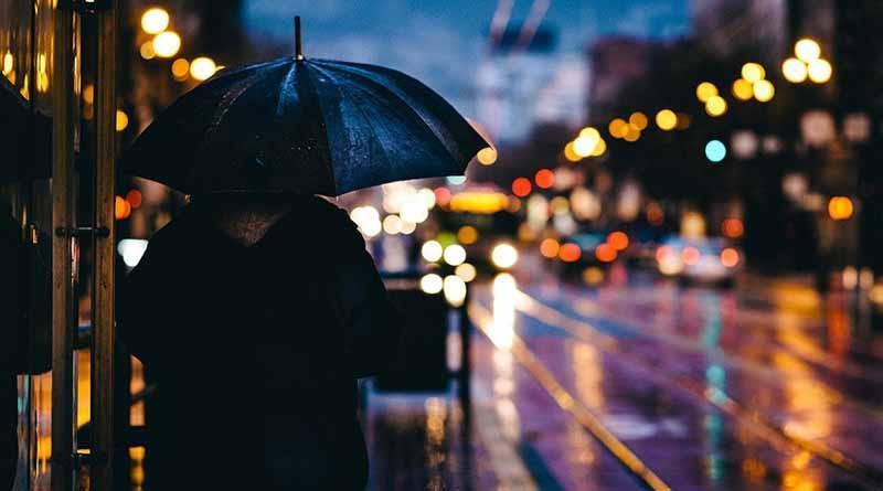 Persistirán lluvias y vientos fuertes este fin de semana