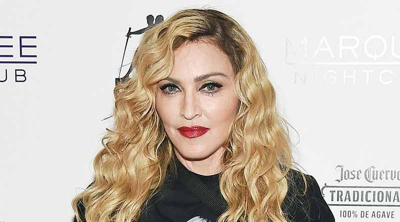 Estudios Universal rodará película sobre la vida de Madonna