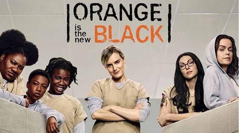 """Intriga, por el adelanto de la quinta temporada de """"Orange is the new black"""""""