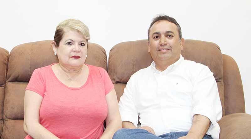 """Agradece Alcalde Francisco Pelayo Apoyo a """"Puente de Esperanza"""" Que Dirige Anita Olmedo"""