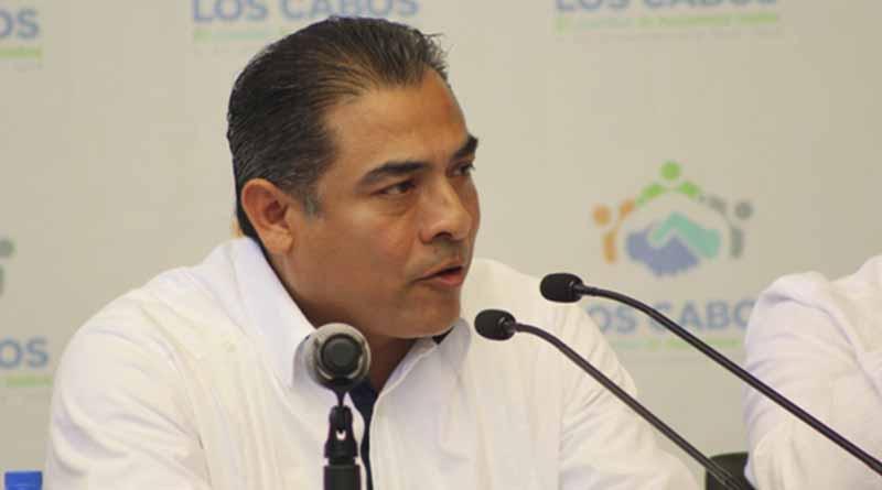 Seguirán los cambios y enroques en la administración municipal: Arturo de la Rosa