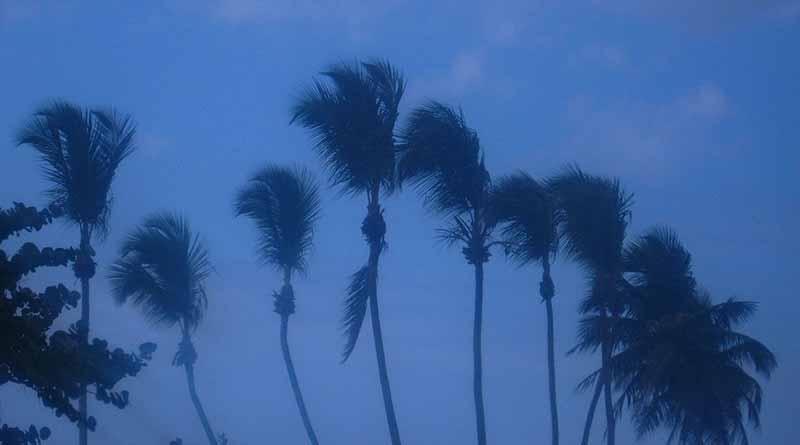 Vientos fuertes prevalecerán en estados del norte del país