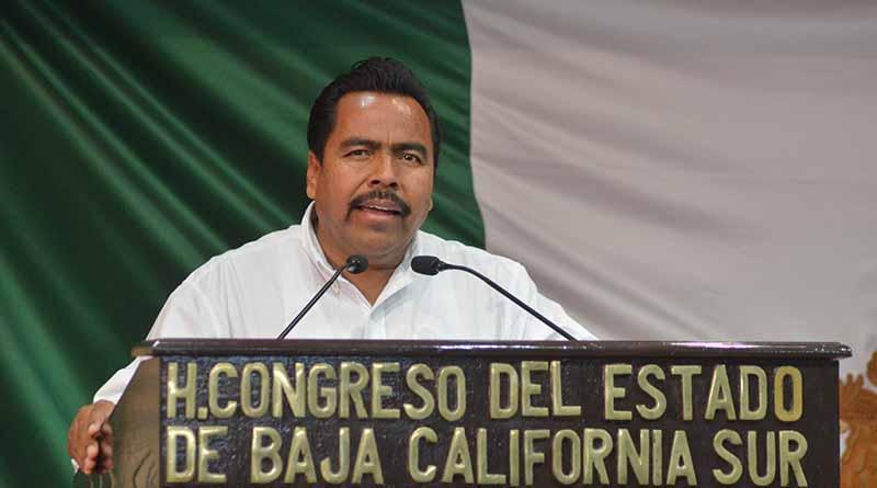 Propone Congreso del Estado cerrar el paso a la minería tóxica en Baja California Sur