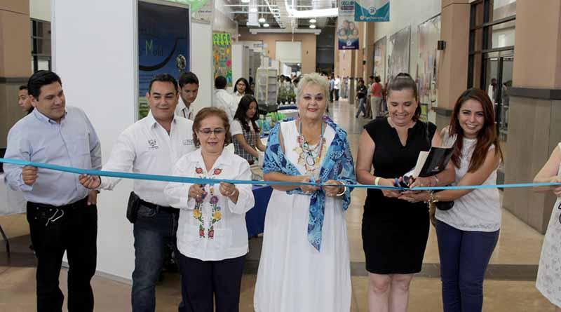 Inauguran la 4ta edición de Expo Ciencia Sudcaliforniana 2017