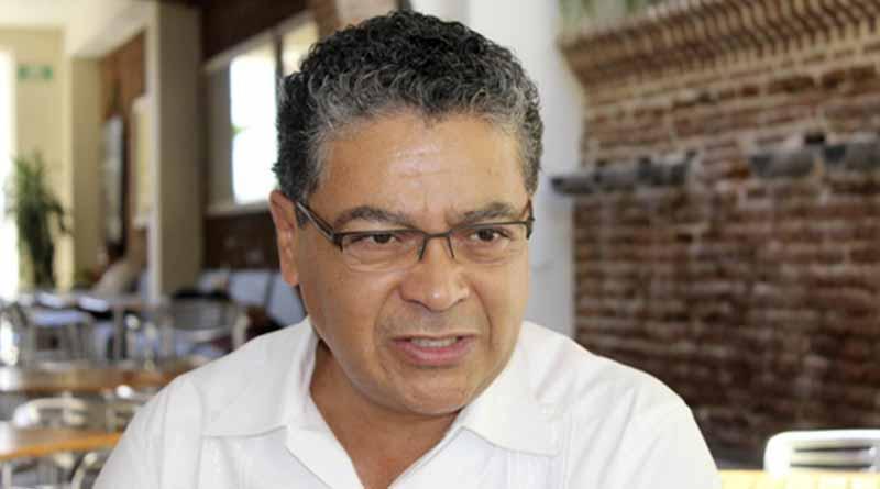 Ayudará Óscar Manríquez a coordinar la operación de las distintas dependencias del CAPTA: Genaro Ruiz