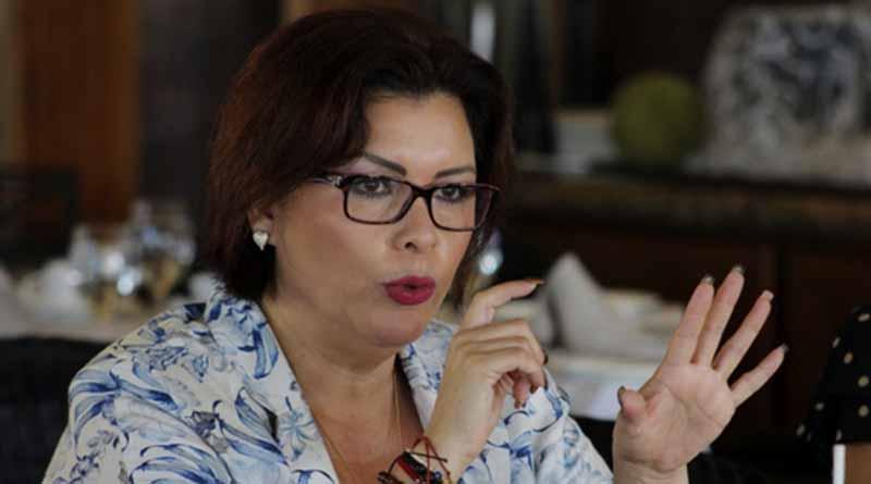 Hay lagunas en la Ley Orgánica del Congreso que impiden llevar a cabo con certeza un procedimiento de juicio político: diputada Maritza Muñoz