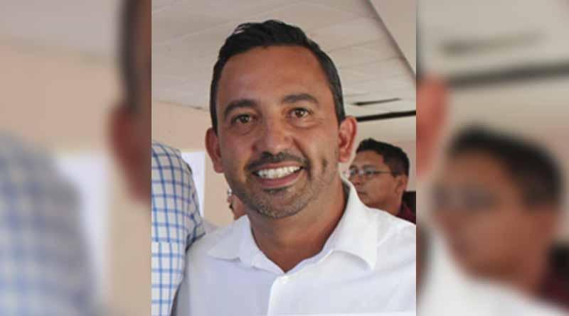 Prevén ejercer más de 100 mdp Gobiernos federal y municipal en infraestructura vial y acciones de beneficio social: José Alberto Robles