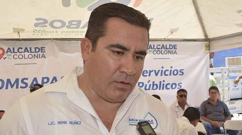 Requiere Los Cabos un nuevo plan hídrico: René Núñez