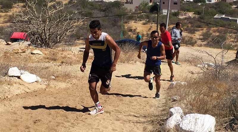 Invita gobierno de Los Cabos a carrera pedestre y de bicicletas en El ranchito