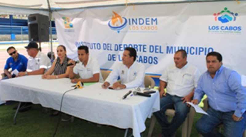Instituto municipal del deporte dio a conocer la agenda deportiva 2017-2018