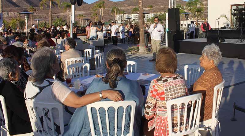 Con éxito se realizó evento de apoyo para la casa cuna del estado