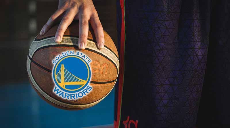 Warriors también barre a Spurs y va a la final de playoffs de la NBA