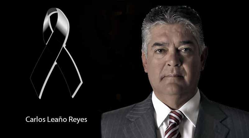 Fallece ex presidente de Tecos, Carlos Leaño Reyes