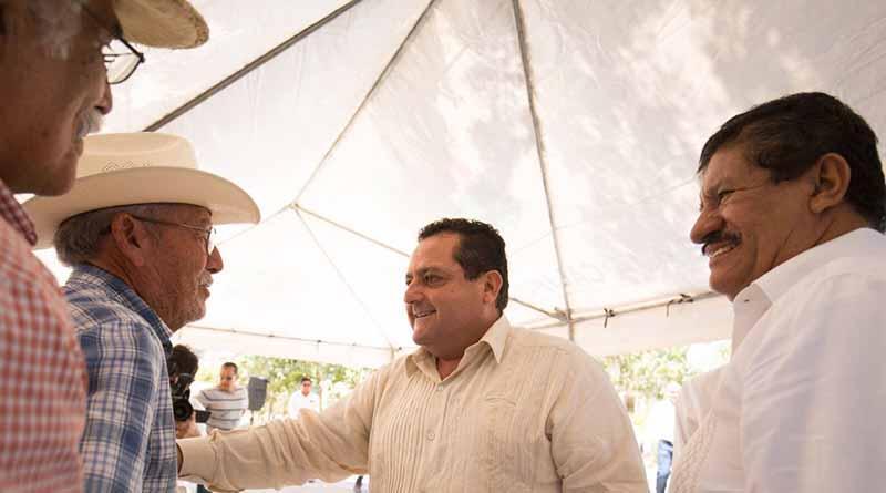 Entrega CMD infraestructura urbana en La Paz y Los Cabos