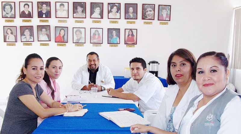 Promueve DIF y Sector Salud Jornada Médica el 8 de Junio en Puerto San Carlos
