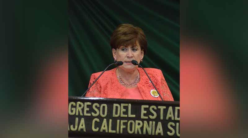 Se realizará una amplia consulta para enriquecer la iniciativa de Ley de Fomento y Desarrollo Cutlural: Dip. Rosa Delia Cota Montaño
