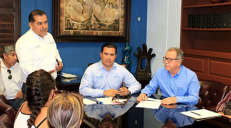 Atiende Gobierno Municipal problemática de vecinos de puerto nuevo