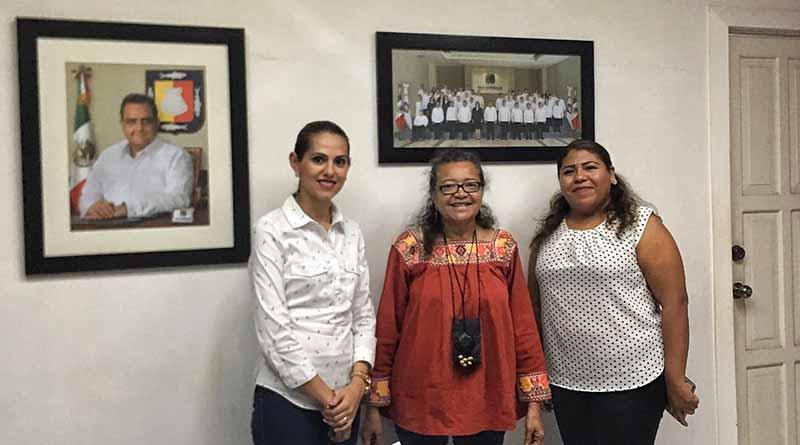 Promueve ISMujeres  libre ejercicio de los derechos de la mujer indígena en BCS