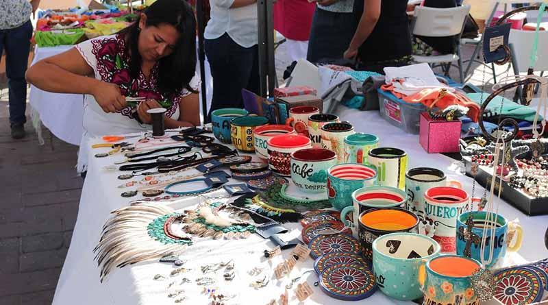 IMMUJER invita a la Gran Venta de Productos Artesanales y Regionales