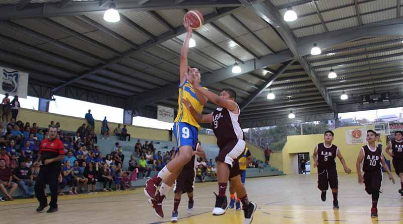 Participan 440 alumnos en la final de deportes de conjunto en los Juegos Nacionales Escolares de Primaria: SEP