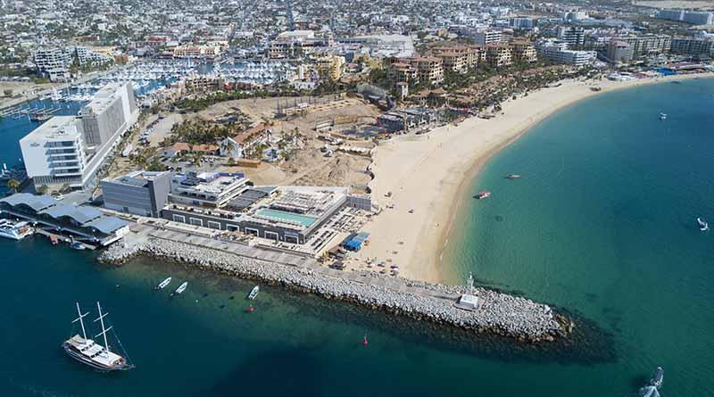Los Cabos va por la  certificación de 4 playas más: ZOFEMAT