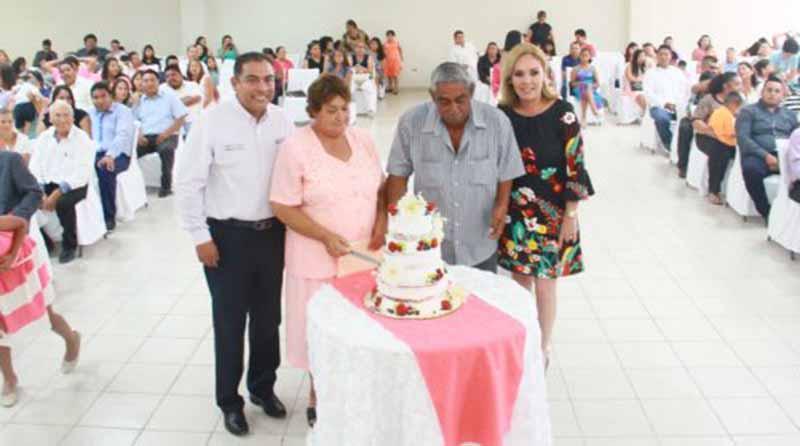 Abre DIF Los Cabos convocatoria para matrimonios colectivos 2017