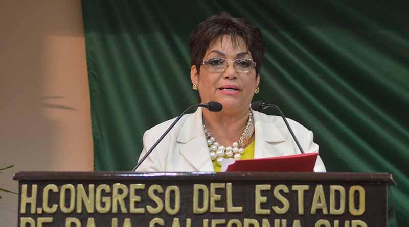 Condena Diputada Patricia Ramírez expresiones machistas