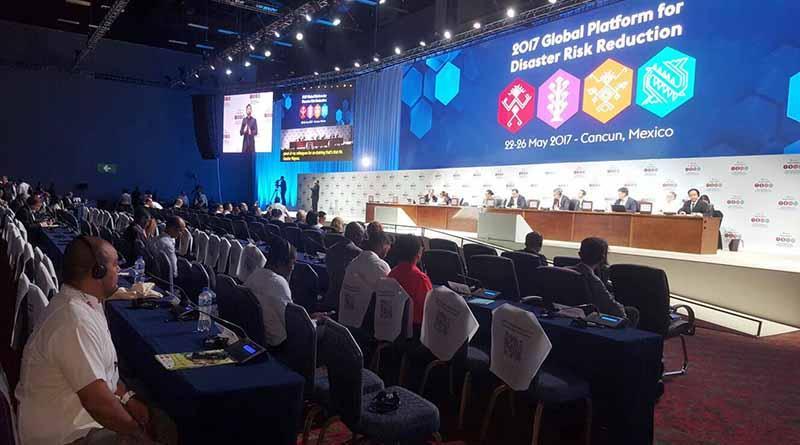 Participa Protección Civil Los Cabos en convención  internacional de resiliencia