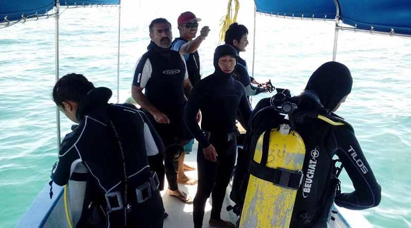 PC da por terminada la búsqueda de turista en Cabo Pulmo