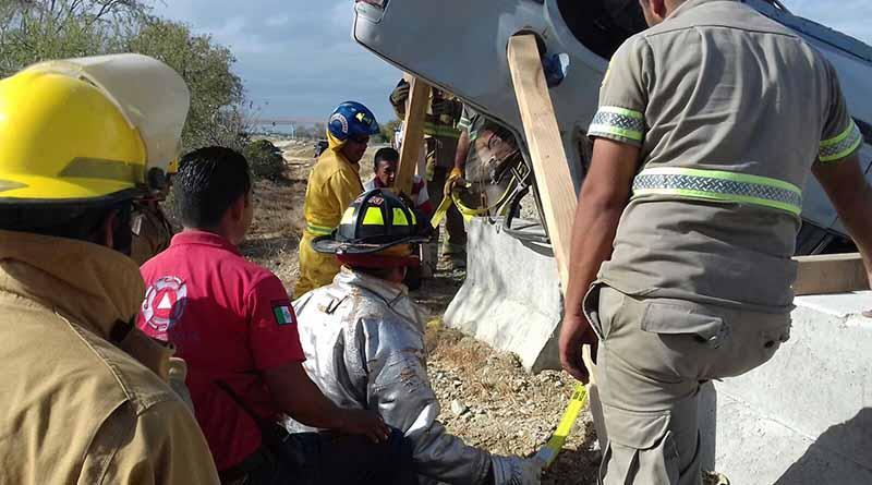 Capacitan a 70 personas en brigadas de resiliencia: Protección Civil