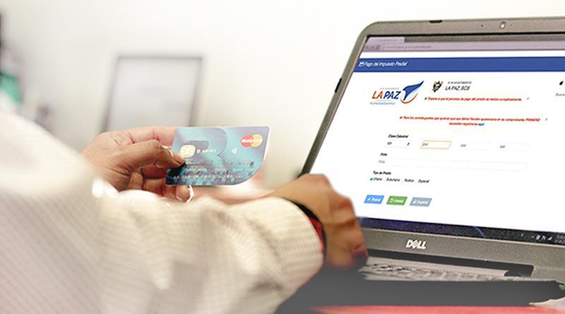 Implementa Ayuntamiento de La Paz el pago en línea para infracciones de tránsito