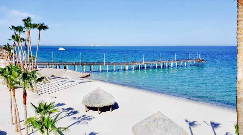 """Baja California Sur se posiciona en segundo lugar nacional en distintivos """"BLUE FLAG"""""""