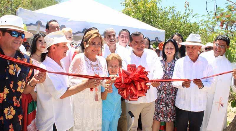 """Realizan con éxito primer festival """"Sabores de Baja 2017"""""""