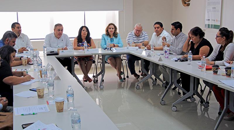 Se realizó la 5ta. reunión del sistema de empleo de Los Cabos