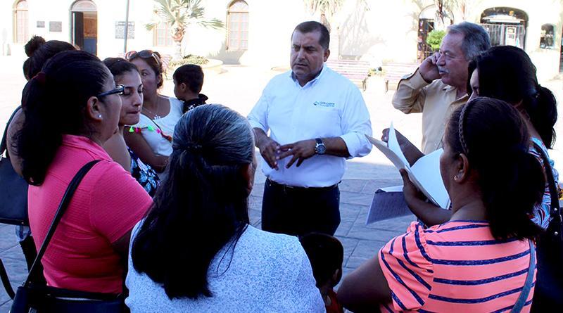 Importante Garantizar Seguridad de las familias de Puerto Nuevo: Secretario General Municipal