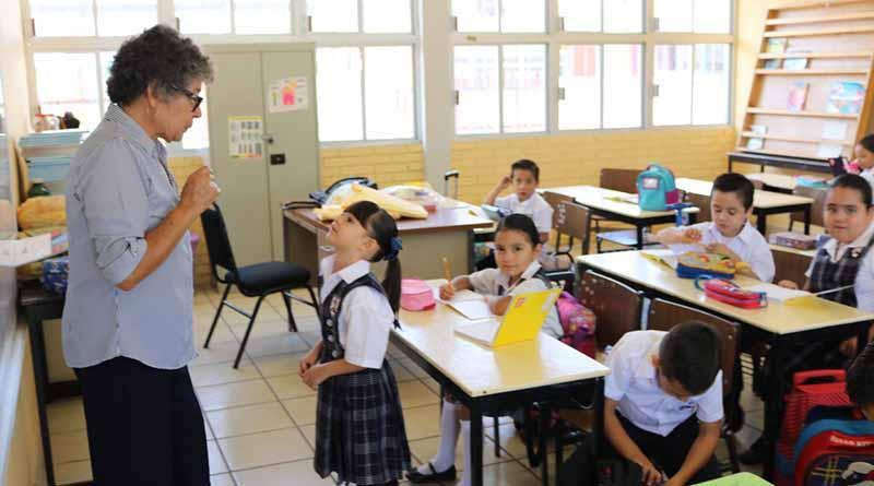 Rendirá SEP homenaje a 186 maestros por 28, 30 y 40 años de servicio