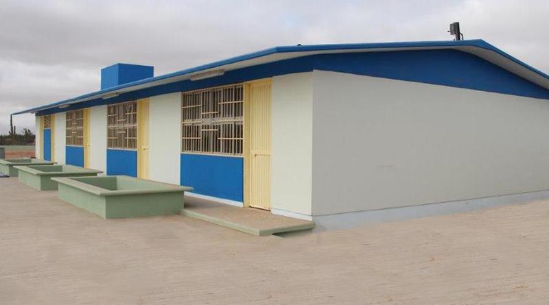 Con inversión de 80 millones de pesos se fortalecerá infraestructura para garantizar la cobertura educativa: SEP