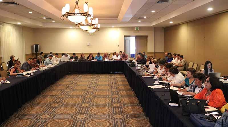 Comparten experiencias supervisores y directores sobre el programa de fortalecimiento de la calidad educativa