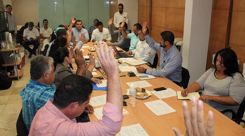 Se realizó 2da. Sesión de la junta de gobierno de INDEM Los Cabos
