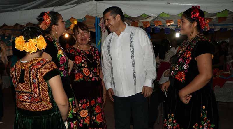 BCS garantiza la protección de sus niñas, niños y adolescentes: Adela González