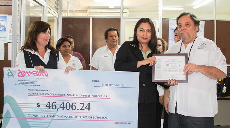 SSA suma de esfuerzos con iniciativa privada para otorgar apoyos a sectores vulnerables