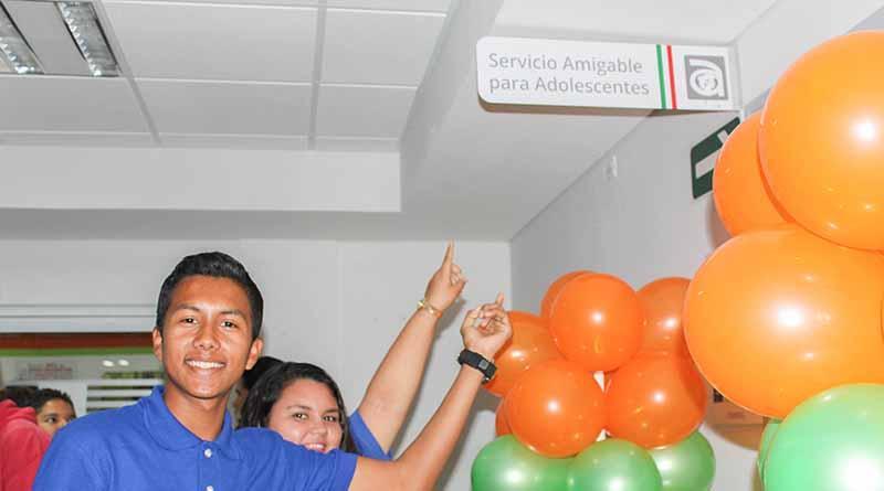 SSA de BCS promueve un mejor bienestar de adolescentes a través de sus servicios amigables