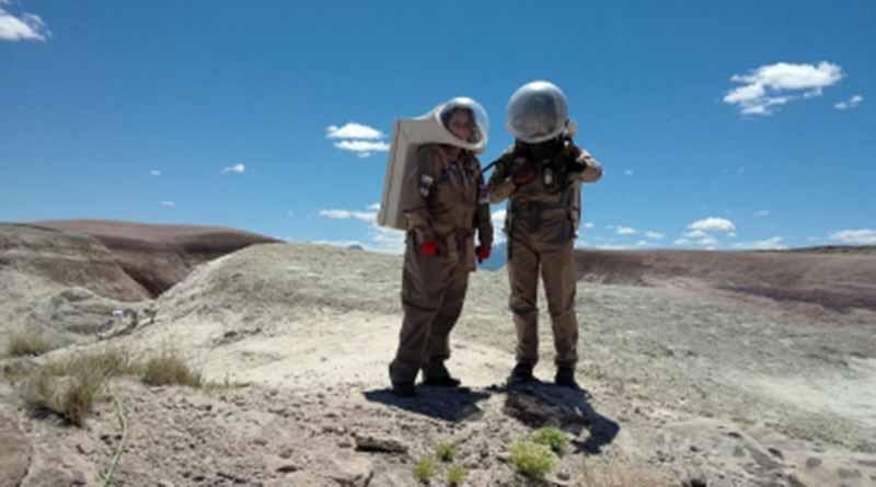 Misión análoga plantea la creación de Agencia Espacial Latinoamericana